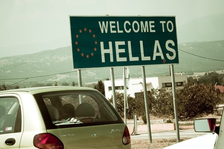 Wellcome to Hellas